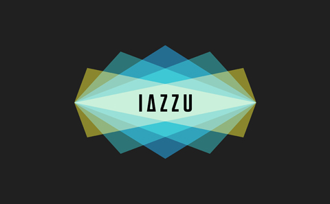 iazzu, the first online gallery that combines art and augmented reality.