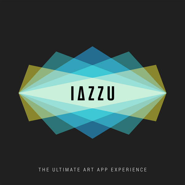 Iazzu, the first online gallery that combines art and virtual reality.