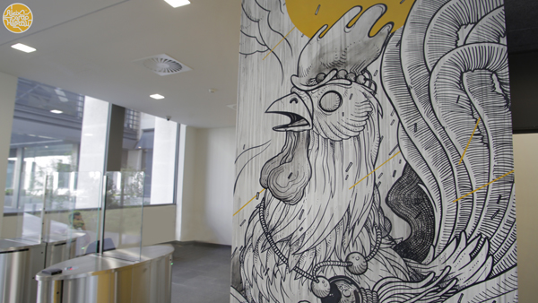 Amazon_Madrid_Mercurio_Mural_Aleix_Gordo6b