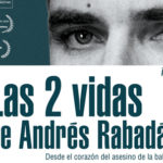 "Drawings for ""Las dos vidas de Andrés Rabadán"""