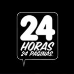 """24 horas, 24 páginas"" (documentary about comic)"